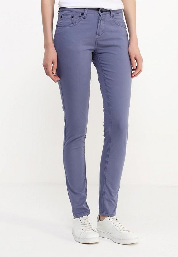 Женские зауженные брюки Bruebeck 73560: изображение 3