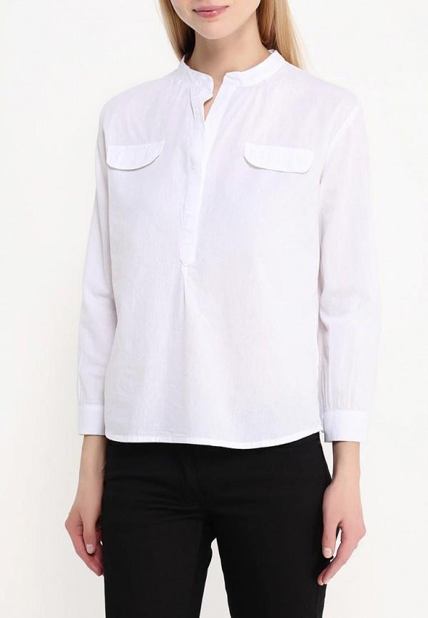 Блуза Bruebeck 72180LA: изображение 6