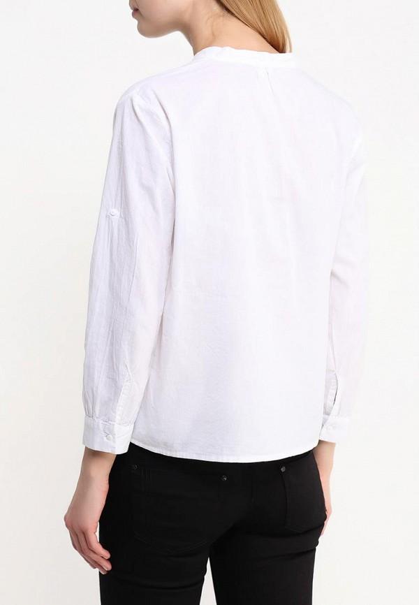 Блуза Bruebeck 72180LA: изображение 8