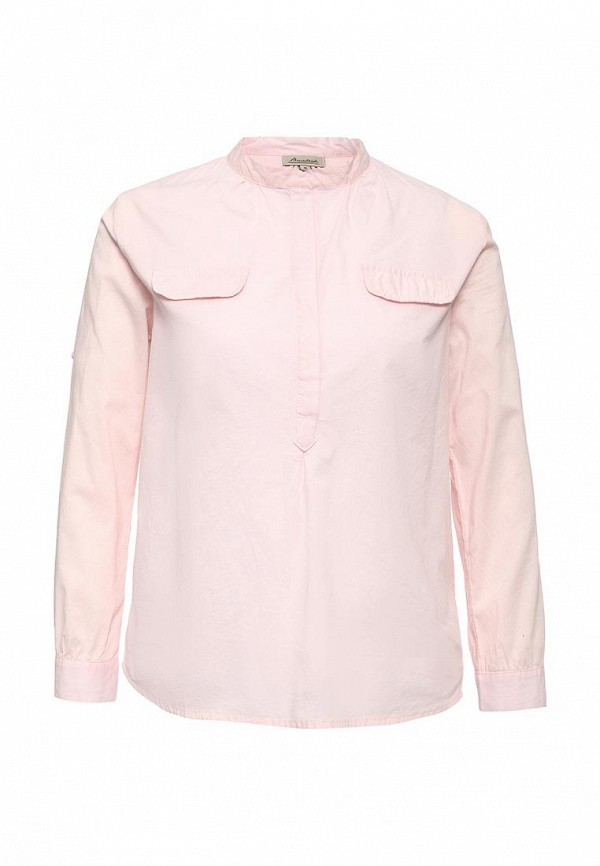 Блуза Bruebeck 72180LA: изображение 1