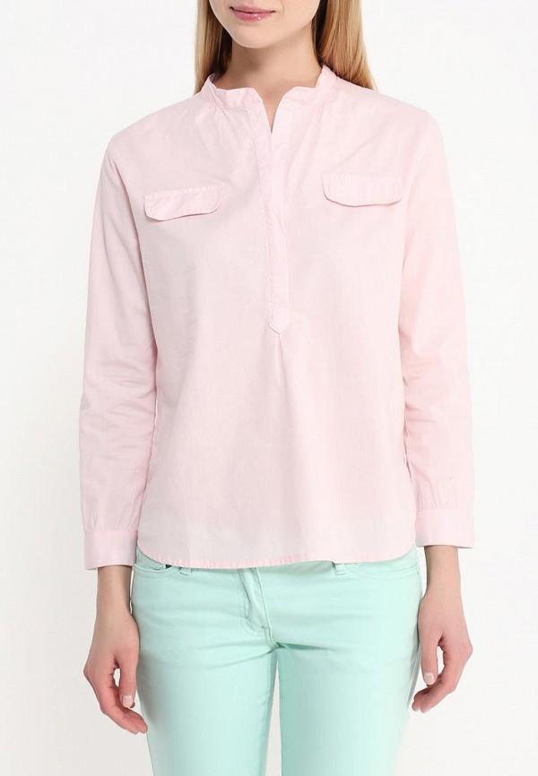 Блуза Bruebeck 72180LA: изображение 3