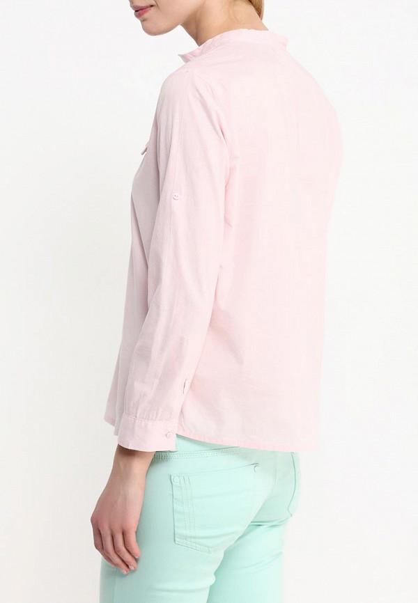 Блуза Bruebeck 72180LA: изображение 4