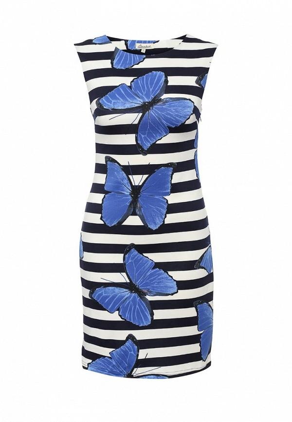 Платье-миди Bruebeck 72510LA: изображение 1