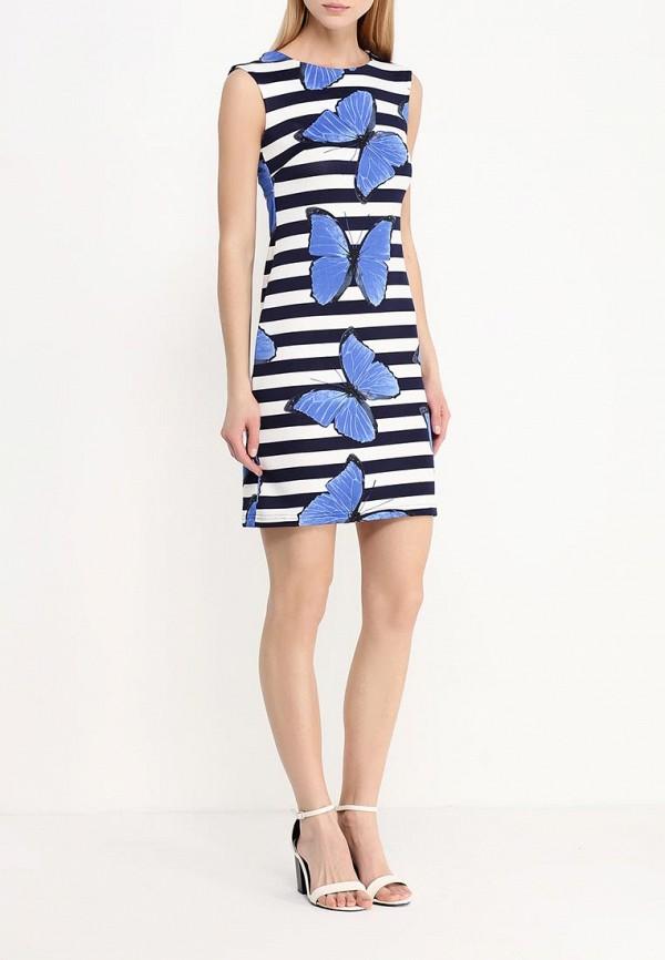 Платье-миди Bruebeck 72510LA: изображение 2