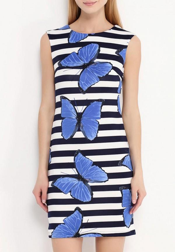 Платье-миди Bruebeck 72510LA: изображение 3