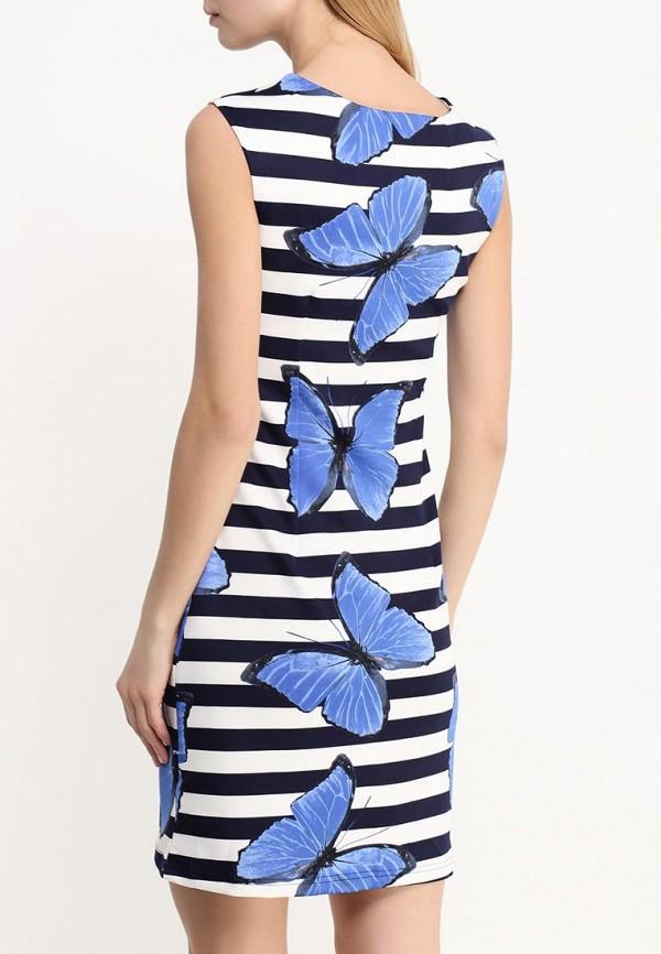 Платье-миди Bruebeck 72510LA: изображение 4