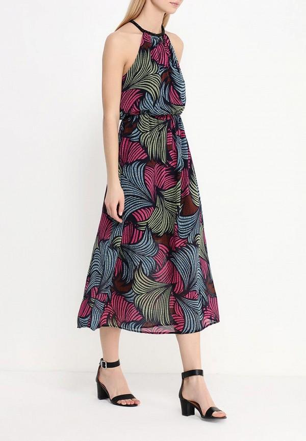 Платье-миди Bruebeck 72610LA: изображение 2