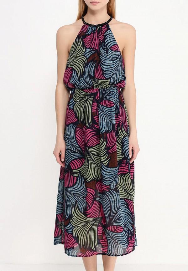 Платье-миди Bruebeck 72610LA: изображение 3