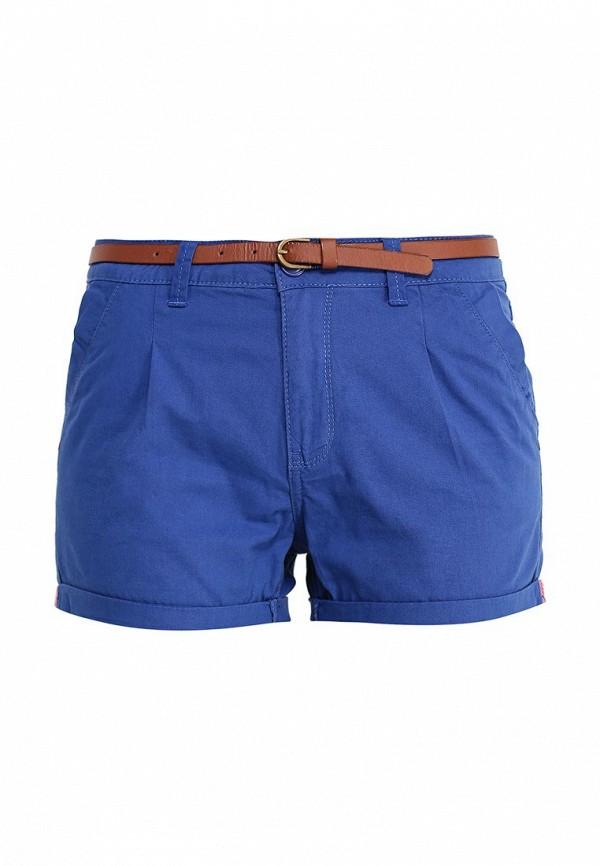 Женские повседневные шорты Bruebeck 73260LA: изображение 1