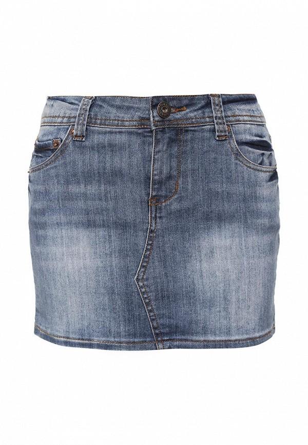 Юбка джинсовая Bruebeck