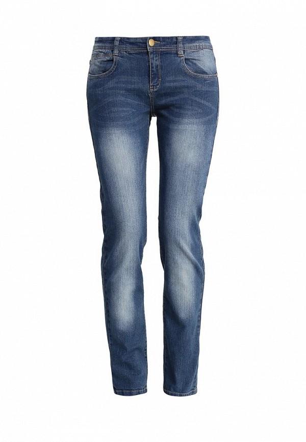 Зауженные джинсы Bruebeck 73580LA: изображение 1