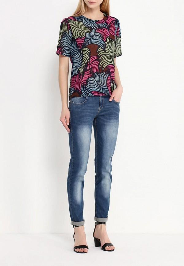 Зауженные джинсы Bruebeck 73580LA: изображение 2