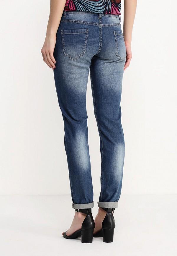 Зауженные джинсы Bruebeck 73580LA: изображение 4