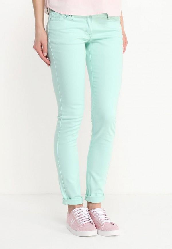 Женские зауженные брюки Bruebeck 58790IN: изображение 3