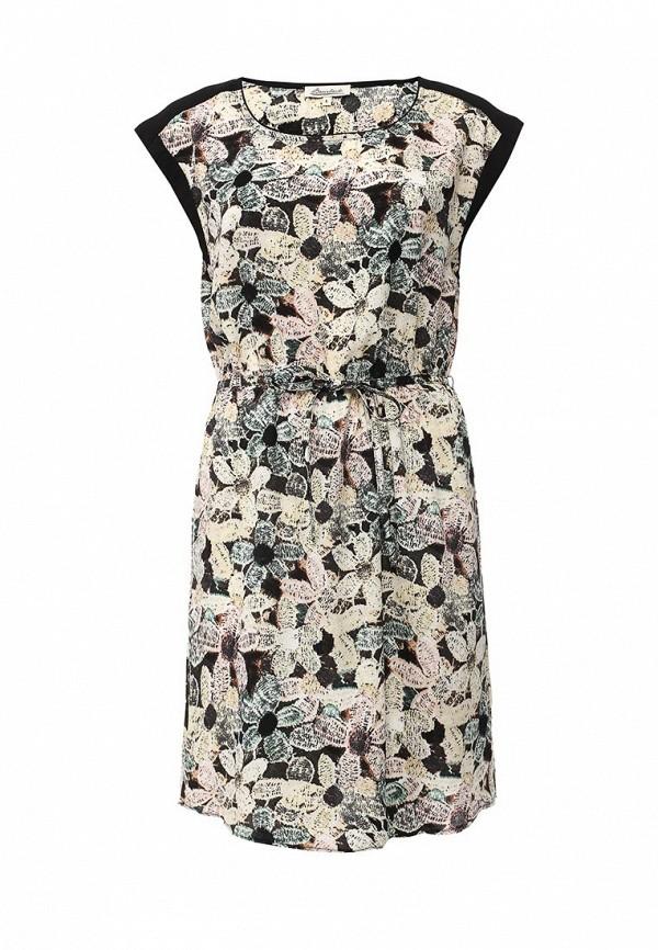 Платье-миди Bruebeck 72550