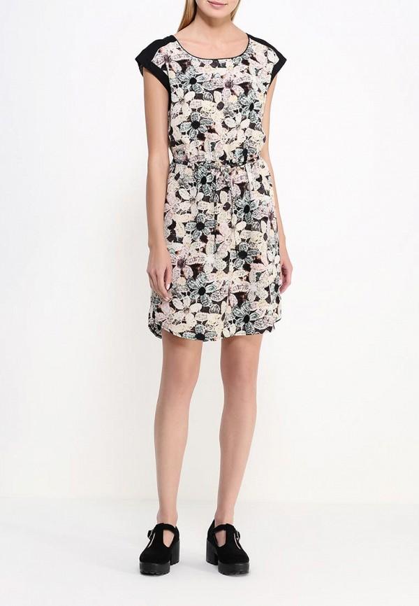 Платье-миди Bruebeck 72550: изображение 2