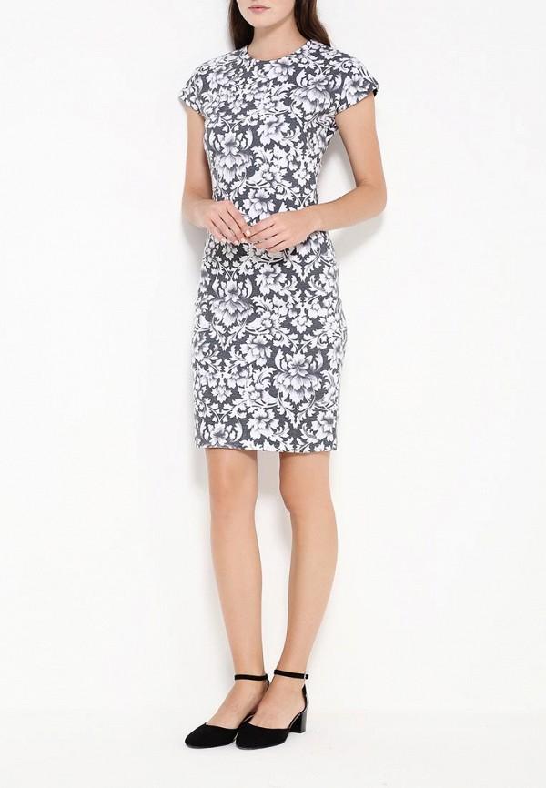 Платье-миди Bruebeck 60830AU: изображение 2