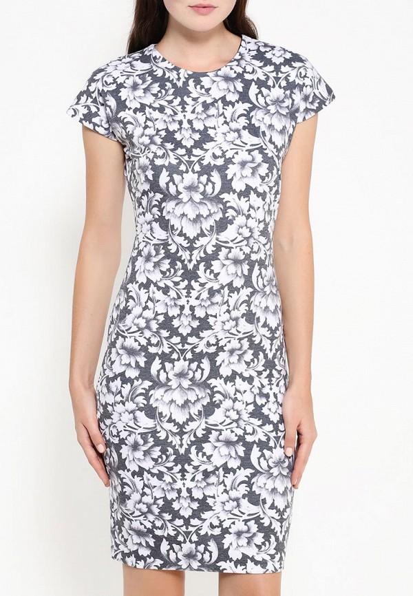 Платье-миди Bruebeck 60830AU: изображение 3