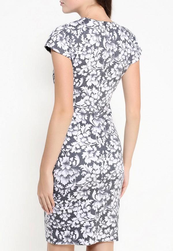 Платье-миди Bruebeck 60830AU: изображение 4