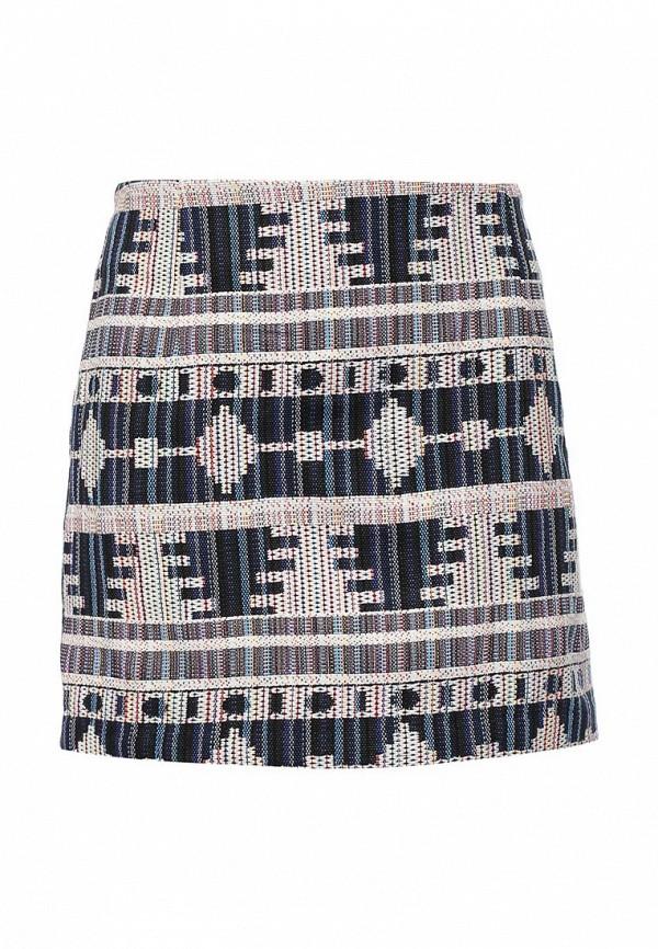 Прямая юбка Bruebeck 69180OT