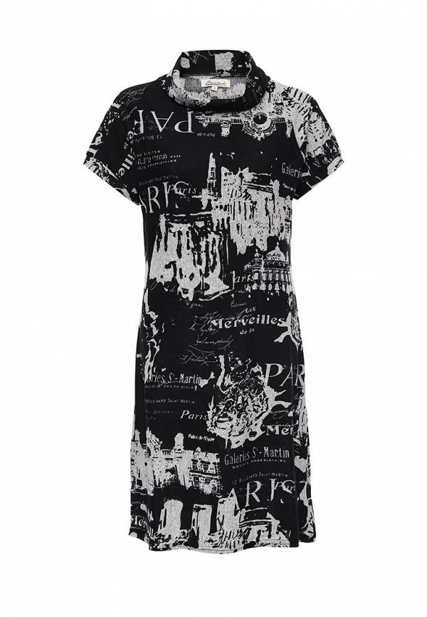 Платье-миди Bruebeck 67950: изображение 1