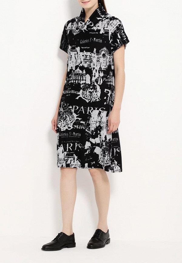 Платье-миди Bruebeck 67950: изображение 2