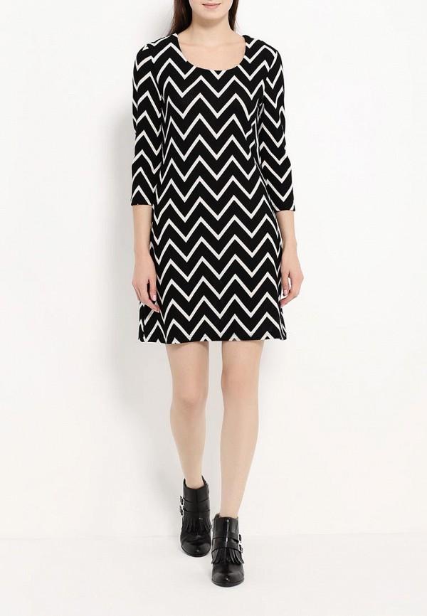 Платье-мини Bruebeck 68320: изображение 2