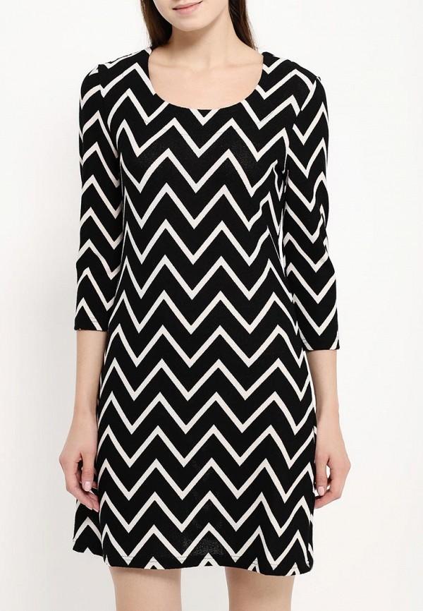Платье-мини Bruebeck 68320: изображение 3