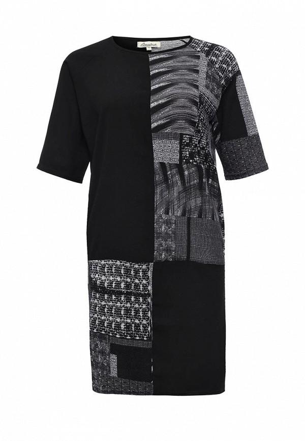 Платье-миди Bruebeck 68330: изображение 1