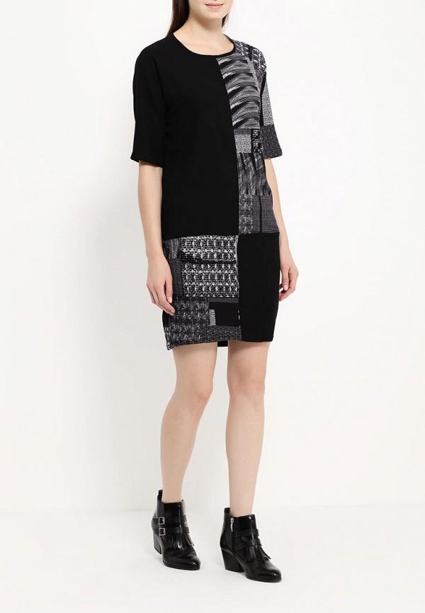 Платье-миди Bruebeck 68330: изображение 2