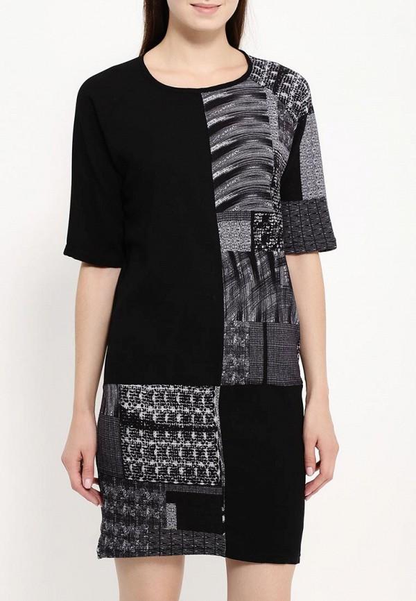 Платье-миди Bruebeck 68330: изображение 3