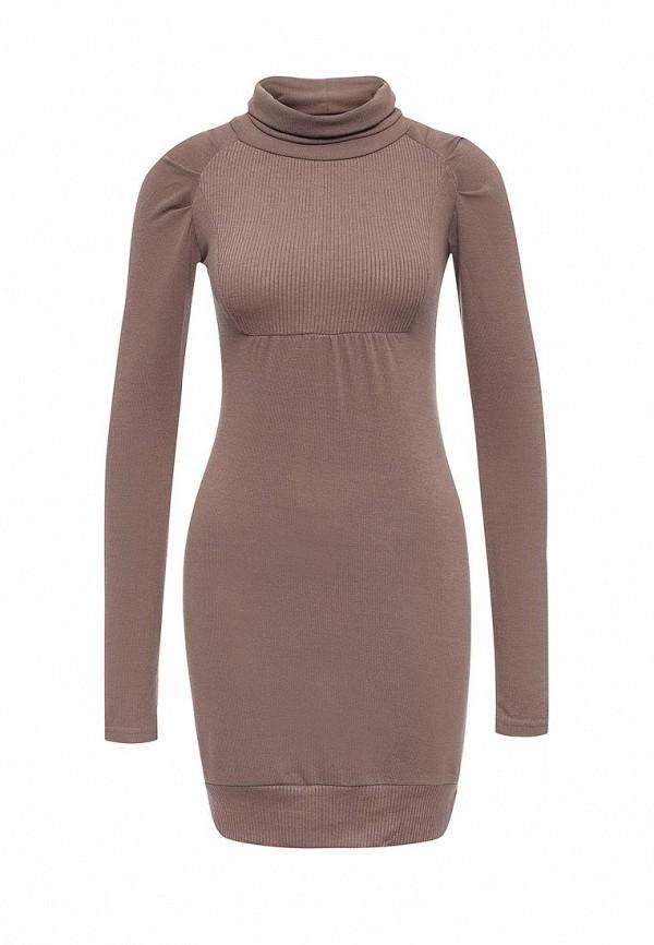 Вязаное платье Bruebeck 47950SIB: изображение 2