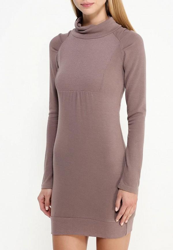 Вязаное платье Bruebeck 47950SIB: изображение 4