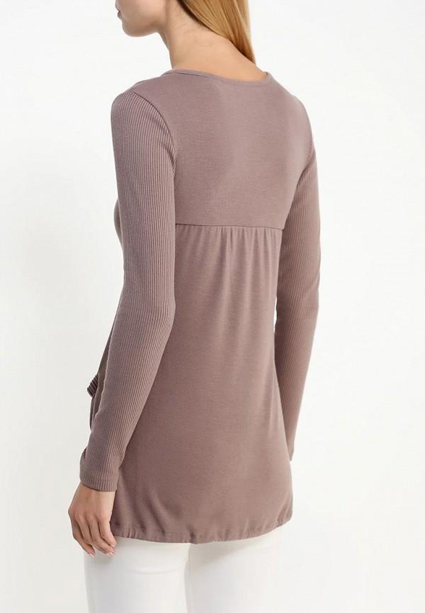Платье-миди Bruebeck 47930SIB: изображение 5