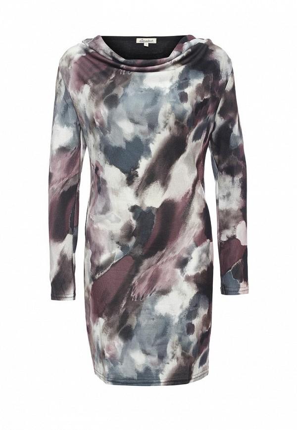Вязаное платье Bruebeck 78280LA