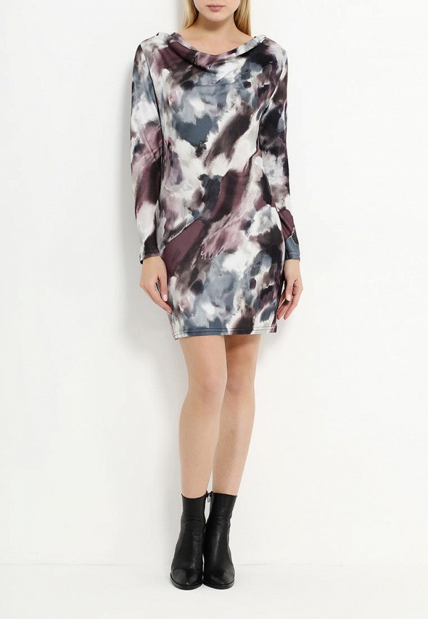 Вязаное платье Bruebeck 78280LA: изображение 2