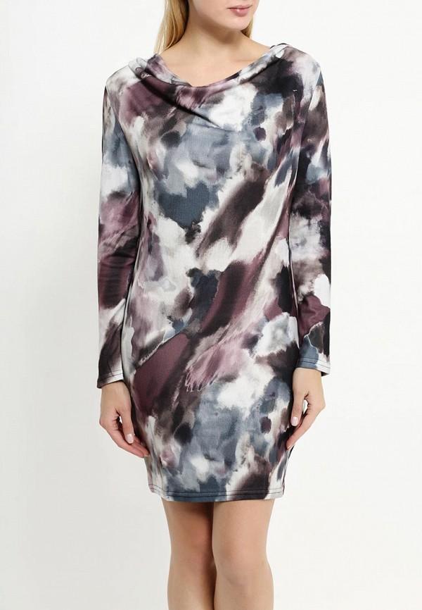 Вязаное платье Bruebeck 78280LA: изображение 3