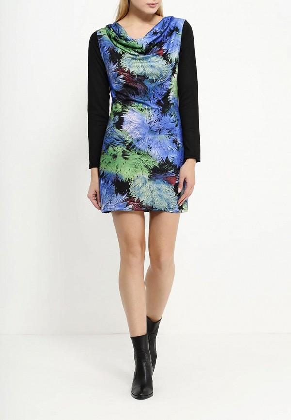 Вязаное платье Bruebeck 78290LA: изображение 2