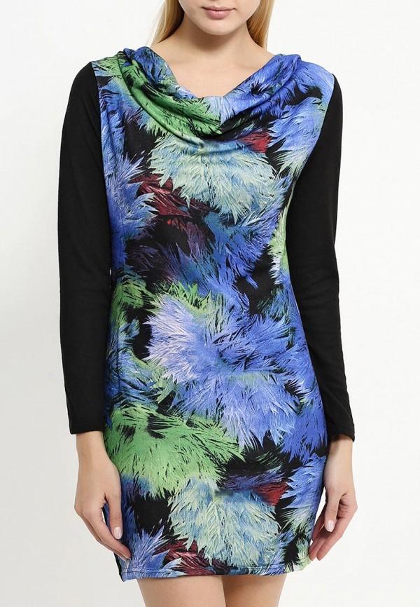 Вязаное платье Bruebeck 78290LA: изображение 3