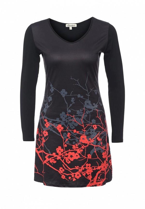 Платье-мини Bruebeck 78310LA: изображение 1