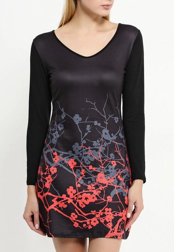 Платье-мини Bruebeck 78310LA: изображение 3