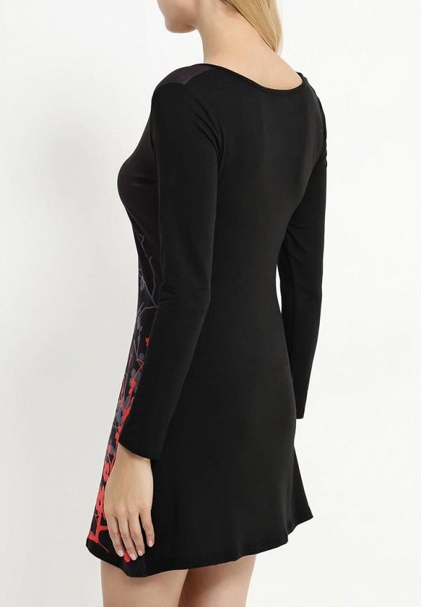 Платье-мини Bruebeck 78310LA: изображение 4