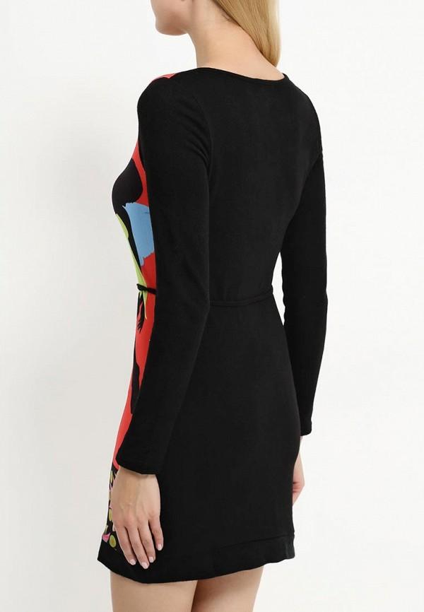 Вязаное платье Bruebeck 78320LA: изображение 4
