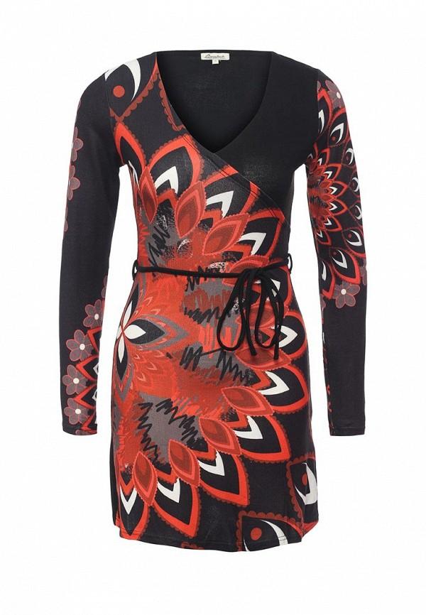 Вязаное платье Bruebeck 78330LA