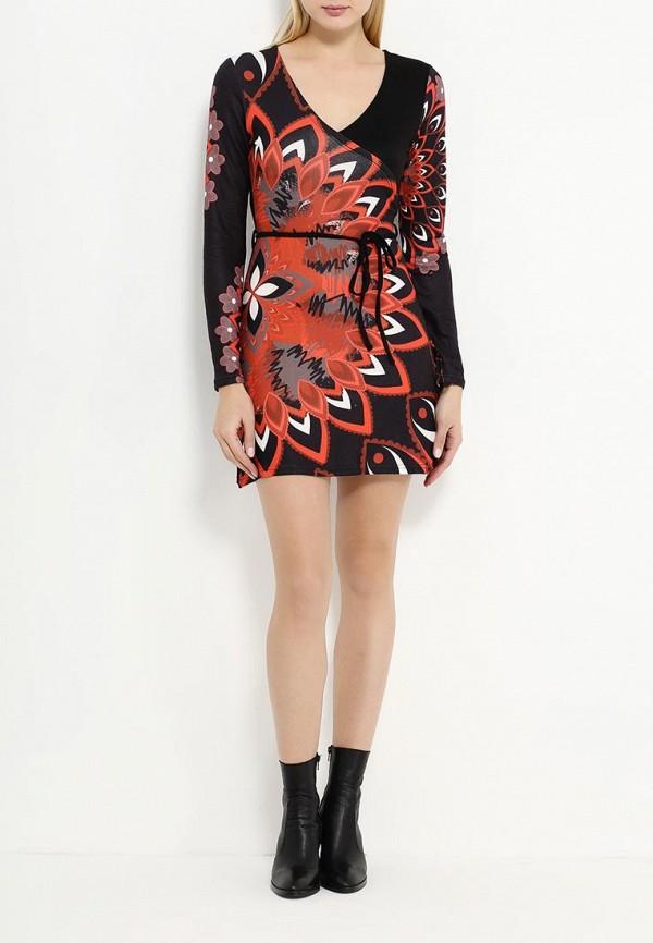 Вязаное платье Bruebeck 78330LA: изображение 2