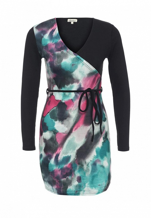 Вязаное платье Bruebeck 78570LA: изображение 1