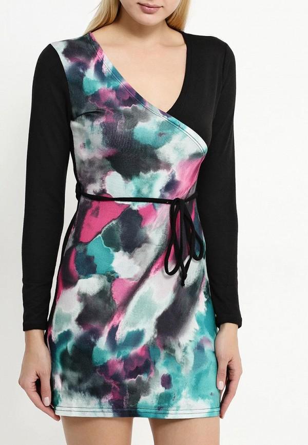 Вязаное платье Bruebeck 78570LA: изображение 3