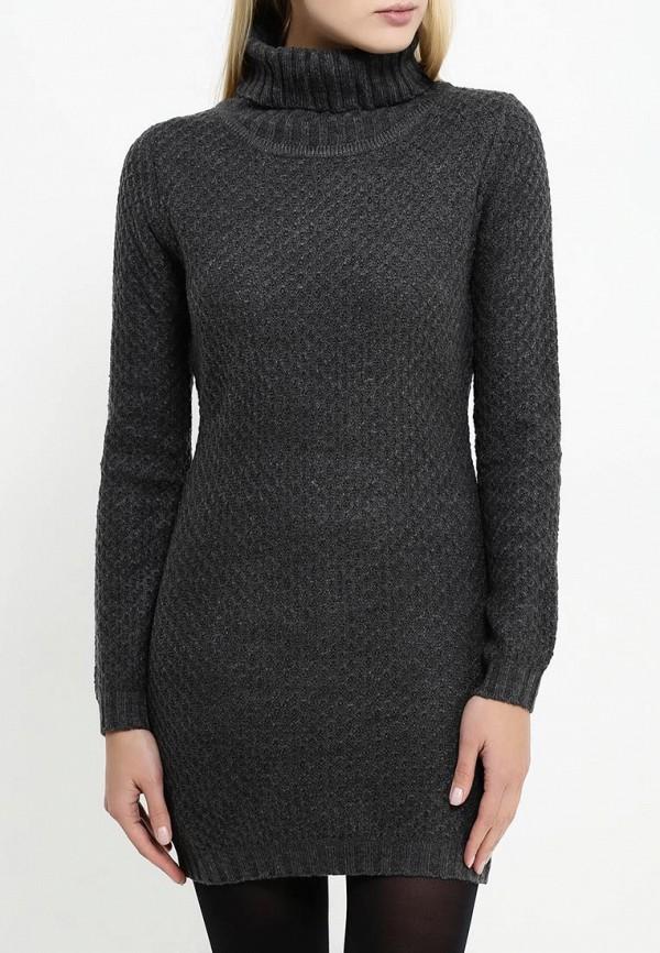 Вязаное платье Bruebeck 78460LA: изображение 3