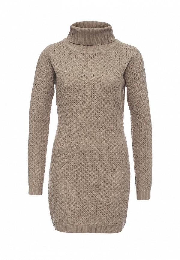 Вязаное платье Bruebeck 78460LA