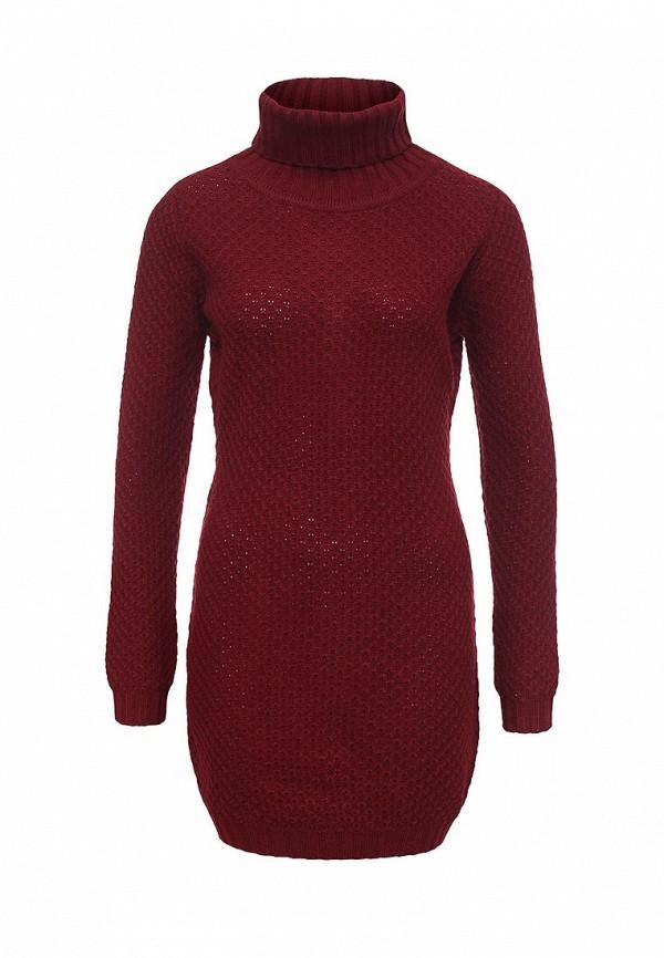 Вязаное платье Bruebeck 78460LA: изображение 1